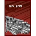 Boru - Profil