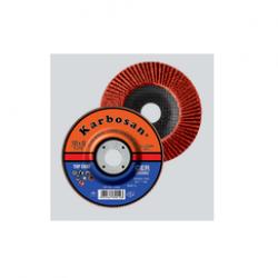 Seramik flap disk